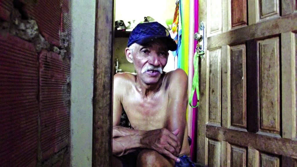 Paulinho-porta-favela-vidigal